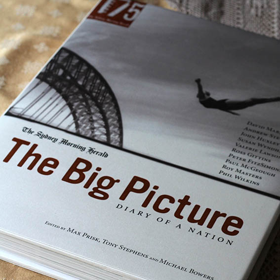 Big Picture cover thumb